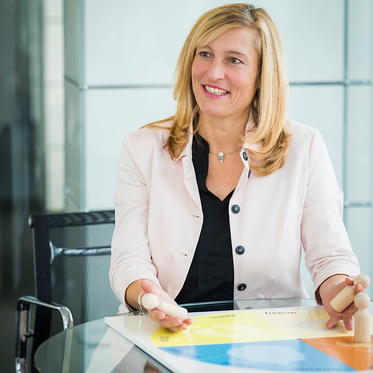 Berufscoaching Stärken für Dich Christine Moser CM Impulse und Wege